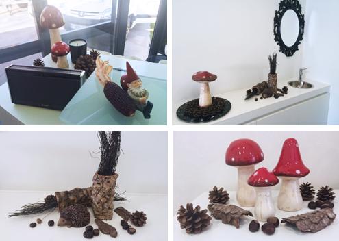 Herfstlook Estetian - Nail & Beauty Studio
