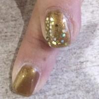 Estetian - Feestdagen 2014 - Nails 1