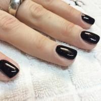 Estetian - Feestdagen 2014 - Nails 2