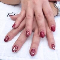 Estetian - Feestdagen 2014 - Nails 4