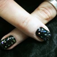 Estetian - Feestdagen 2014 - Nails 5