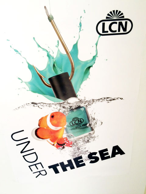 Estetian - LCN Under the sea