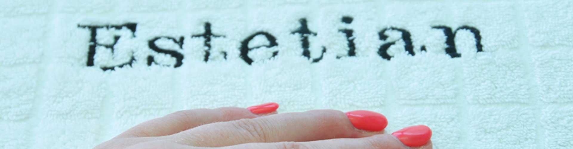 Estetian: Nail & Beauty studio. Nagels en persoonlijke verzorging